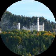 Schloss Neuwschwanstein